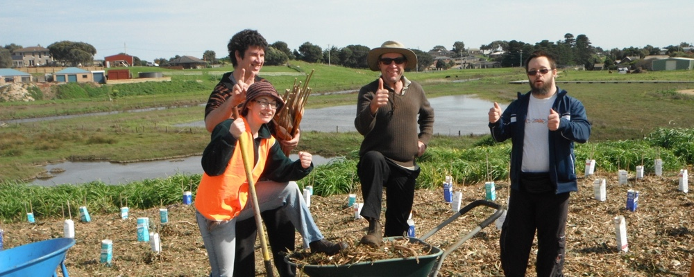 about warrnambool coastcare group